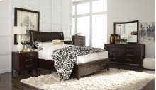 Wilshire Bedroom
