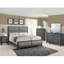 Crown Mark B6570 Florian Queen Bedroom