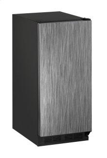 "1000 Series 15"" Solid Door Refrigerator With Integrated Solid Finish and Field Reversible Door Swing (115 Volts / 60 Hz)"