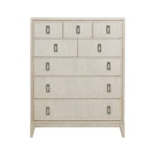 Meyers Park 8 Drawer Chest