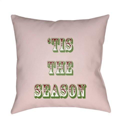 """Tis The Season II HDY-106 18"""" x 18"""""""