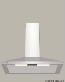 "36"" Wall Mount Chimney Hood 300 Series - Stainless Steel DKE9365AUC"