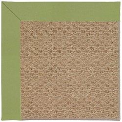 Creative Concepts-Raffia Canvas Citron Machine Tufted Rugs