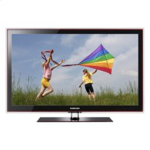 "40"" Class (40.0"" Diag.) 5000 Series 1080p LED HDTV (2010 model)"