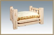 Homestead Small Pet Bed