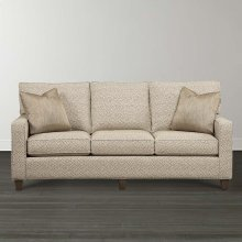 Custom Upholstery Medium Sofa