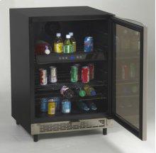 Model BCA5448 - Beverage Cooler with Glass Door