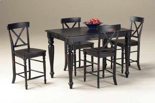 Roanoke Gathering Table Legs