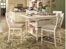 Kitchen Gathering Table - Linen Product Image