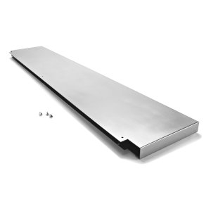 9 Inch High Backguard - for 48
