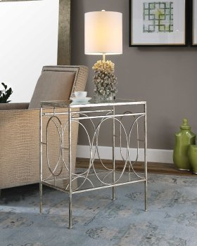 Luano, End Table