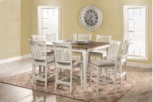 Bayberry 9 Piece Counter Height Dining