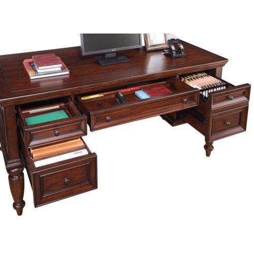 Woodlands Writing Desk