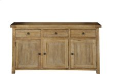 Emerald Home Bel Air Buffet Elm D311-60