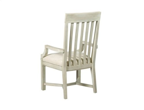 James Arm Chair