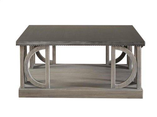 Carlton Cocktail Table