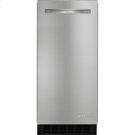 "Euro-Style 15"" Under Counter Ice Machine Product Image"