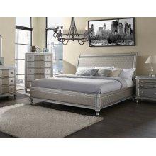 Midtown King Bed