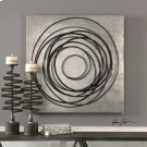 Whirlwind Metal Wall Decor Product Image
