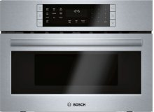 "800 Series 27"" Speed Oven, HMC87152UC, Stainless Steel"