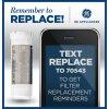 GE Ge® Xwf Refrigerator Water Filter