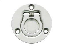 Folding Ring Pull(spring Loaded)