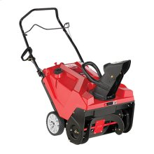 Squall 123r Snow Blower