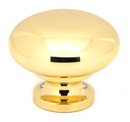Knobs A1135 - Polished Brass