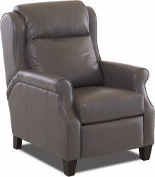 Comfort Design Living Room Nouveau Chair CL930PB HLRC