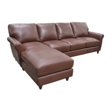 Cameo Chaise Sectional