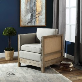 Kyle, Accent Chair
