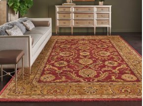 Jaipur Ja17 Bur Rectangle Rug 8'3'' X 11'6''