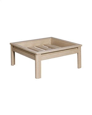 DSO152 Large Ottoman