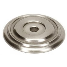 Venetian Rosette A1503 - Satin Nickel