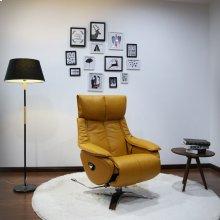 Yellow Top Grain Leather