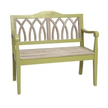 Gibson Wooden Bench