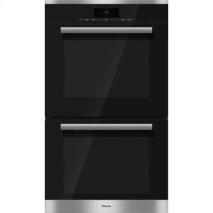 MieleH 6880 BP2 30 Inch Convection Oven - The multi-talented Miele for the highest demands.