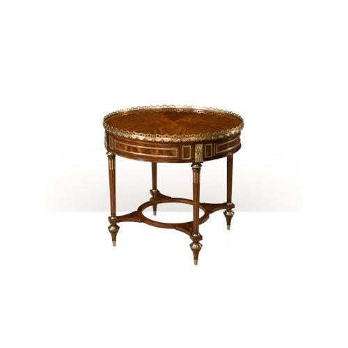 Blaise Centre Table