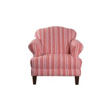 Upholstered Chair, Non Skirted.