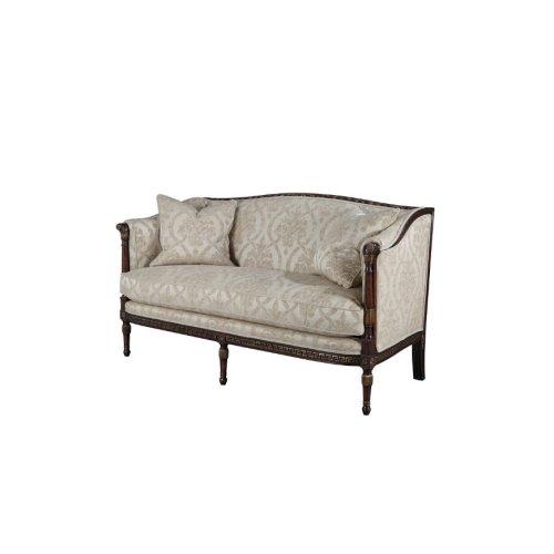 Undulating Sofa