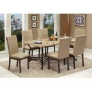 7pc Dining Set Product Image