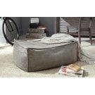 Crash Pad Upholstered Ottoman Product Image