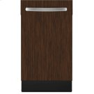 Top Control Compact Tall Tub Panel-Ready Dishwasher Product Image