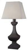 Palladium - Outdoor Solar Table Lamp
