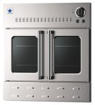 """30"""" BUILT-IN WALL OVEN Product Image"""