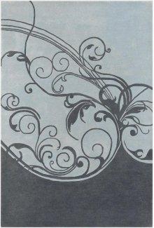 Aschera Hand-tufted