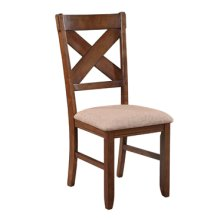 Kraven Dining Side Chair - 2 pcs in 1 carton