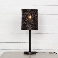 Seattle Braided Table Lamp