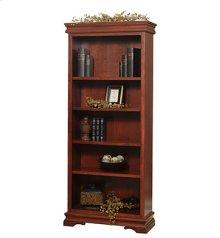 Legacy 5-Shelf Bookcase
