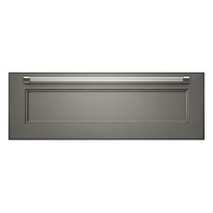 Kitchenaid30'' Slow Cook Warming Drawer - Panel Ready PA